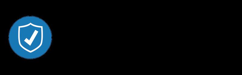 VerifyNow logo